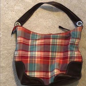Stylish Tommy Hilfiger purse